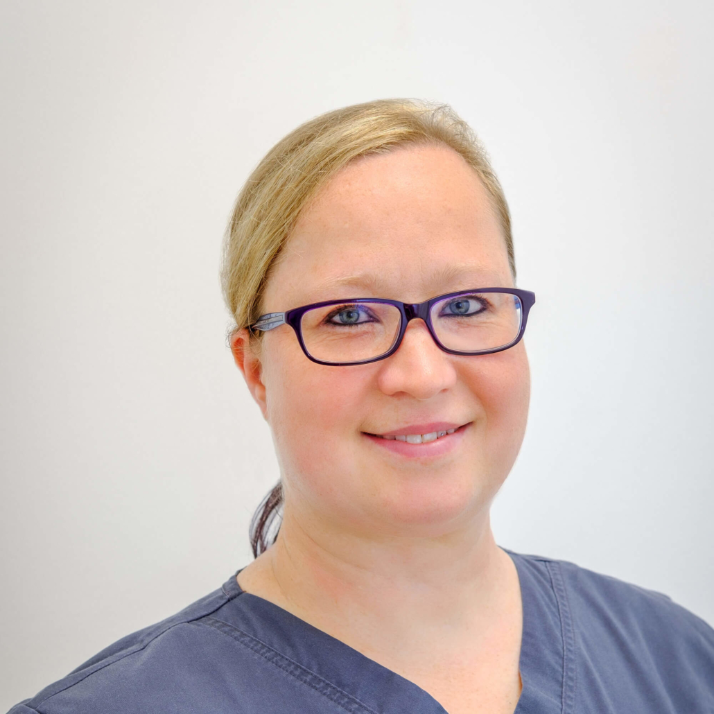Dr. Carina Fuchs